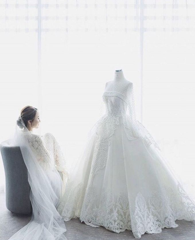 Wedding Of Julian & Dona by Luxe Voir Enterprise - 004