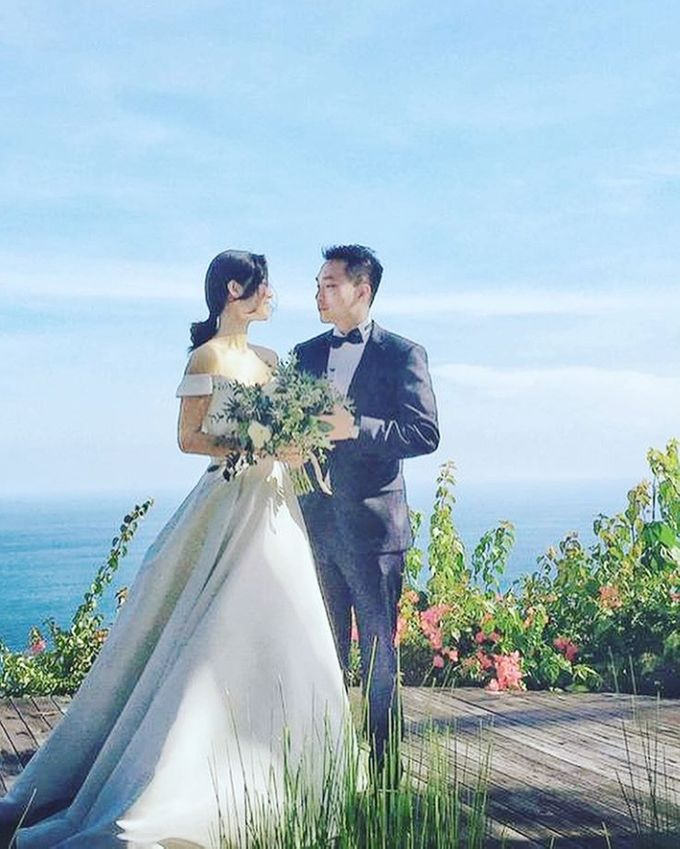 Wedding Of Anthony & Jera by Luxe Voir Enterprise - 009