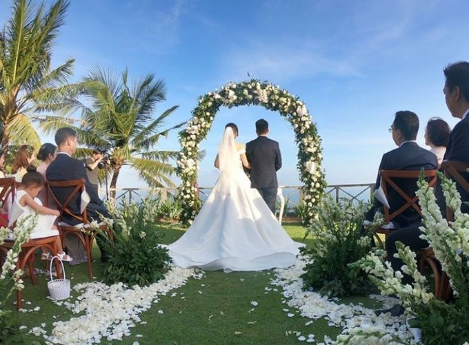 Wedding Of Anthony & Jera by Luxe Voir Enterprise - 004