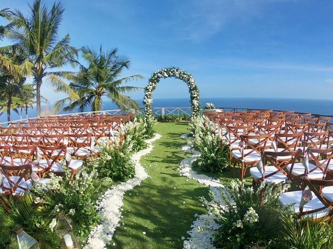Wedding Of Anthony & Jera by Luxe Voir Enterprise - 005