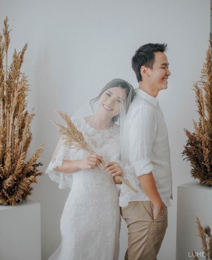 Prewedding of Chris &Eve by Yumi Katsura Signature - 005