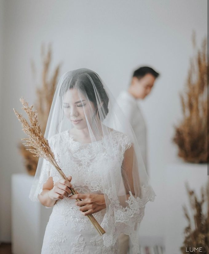 Prewedding of Chris &Eve by Yumi Katsura Signature - 004
