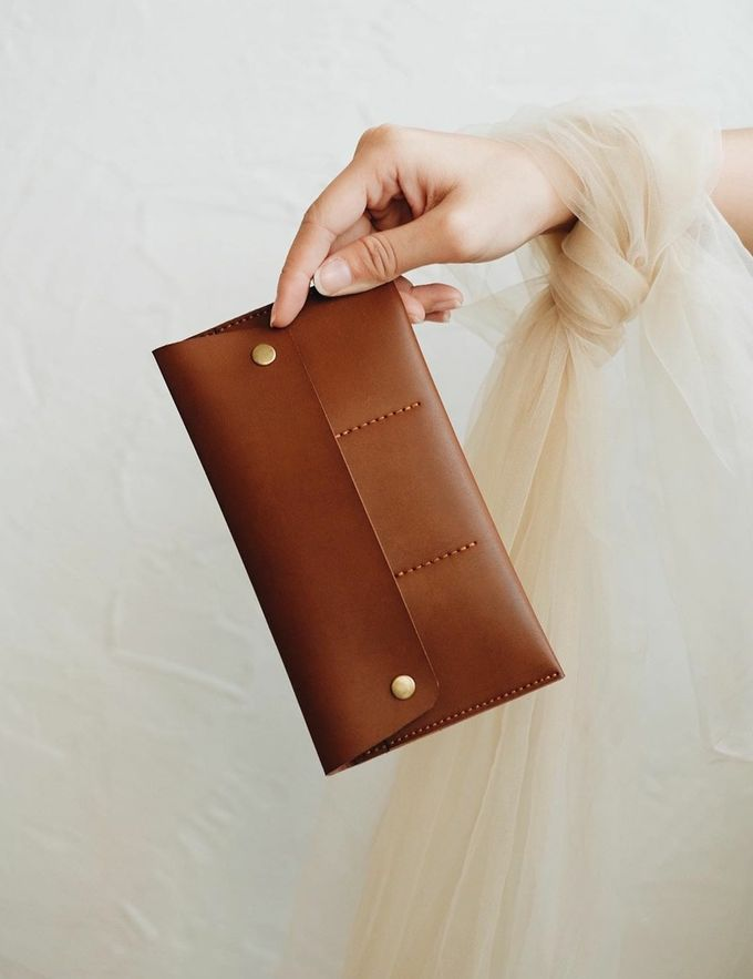 Some Of Yuo's Products by Yuo And Leather - 007