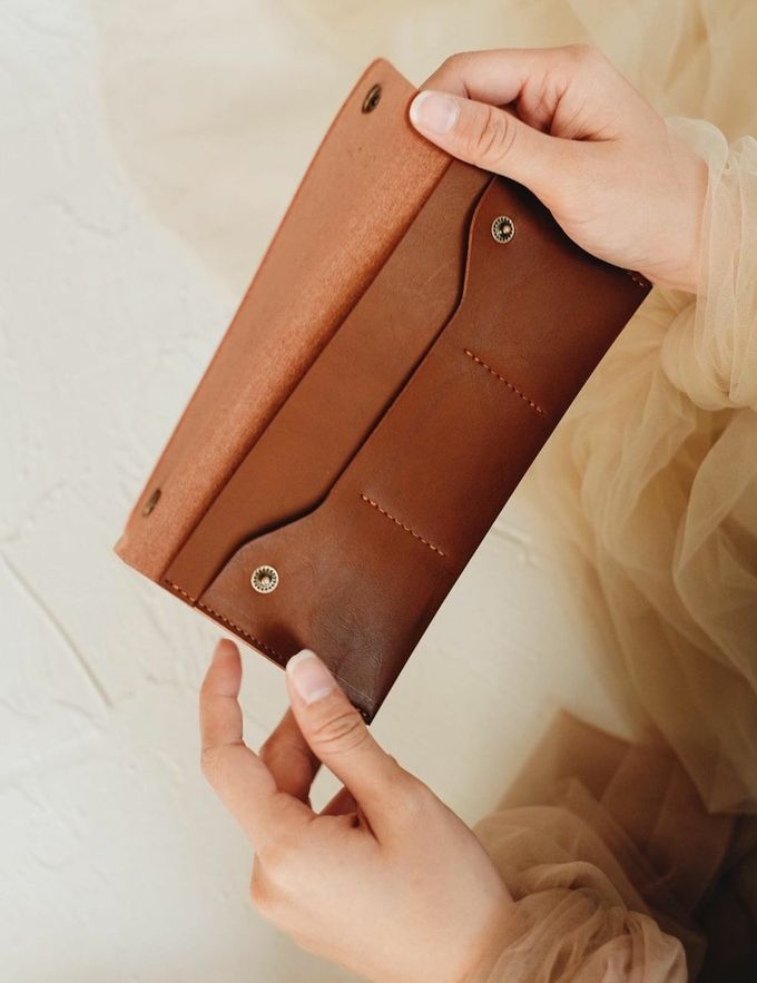 Some Of Yuo's Products by Yuo And Leather - 010