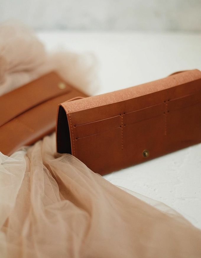 Some Of Yuo's Products by Yuo And Leather - 003