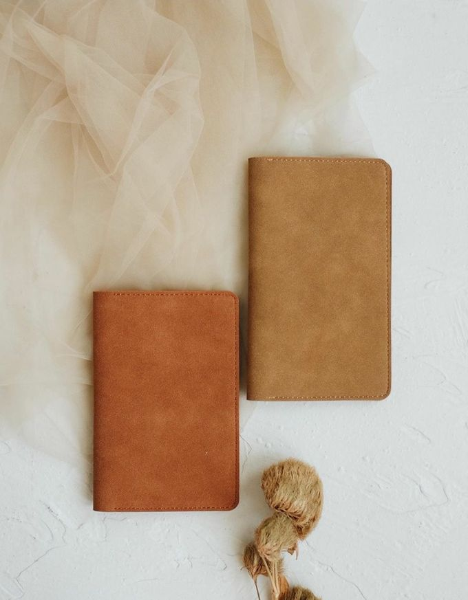 Some Of Yuo's Products by Yuo And Leather - 002
