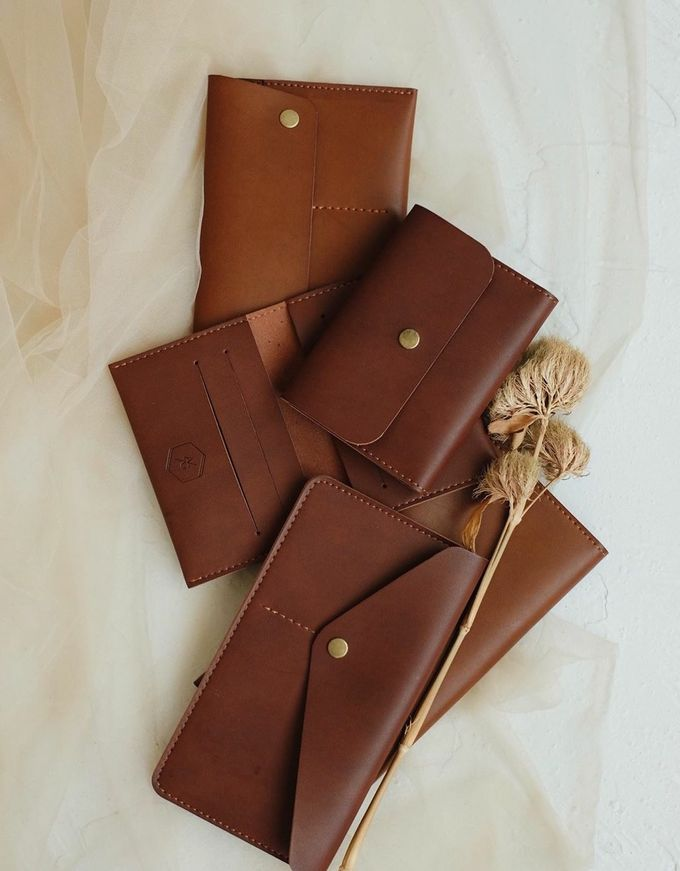 Some Of Yuo's Products by Yuo And Leather - 011