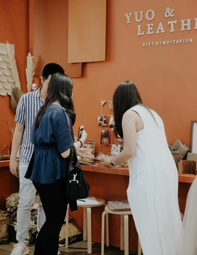 Bridestory Market 2019 by Yuo And Leather - 004
