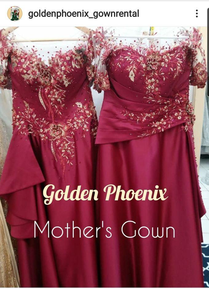 Golden Phoenix Boutique Gallery by Golden Phoenix Rent Gown - 015