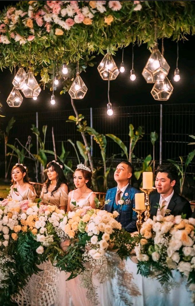 Wedding Of Tony & Melanie by Mira Mi Bali Wedding - 003