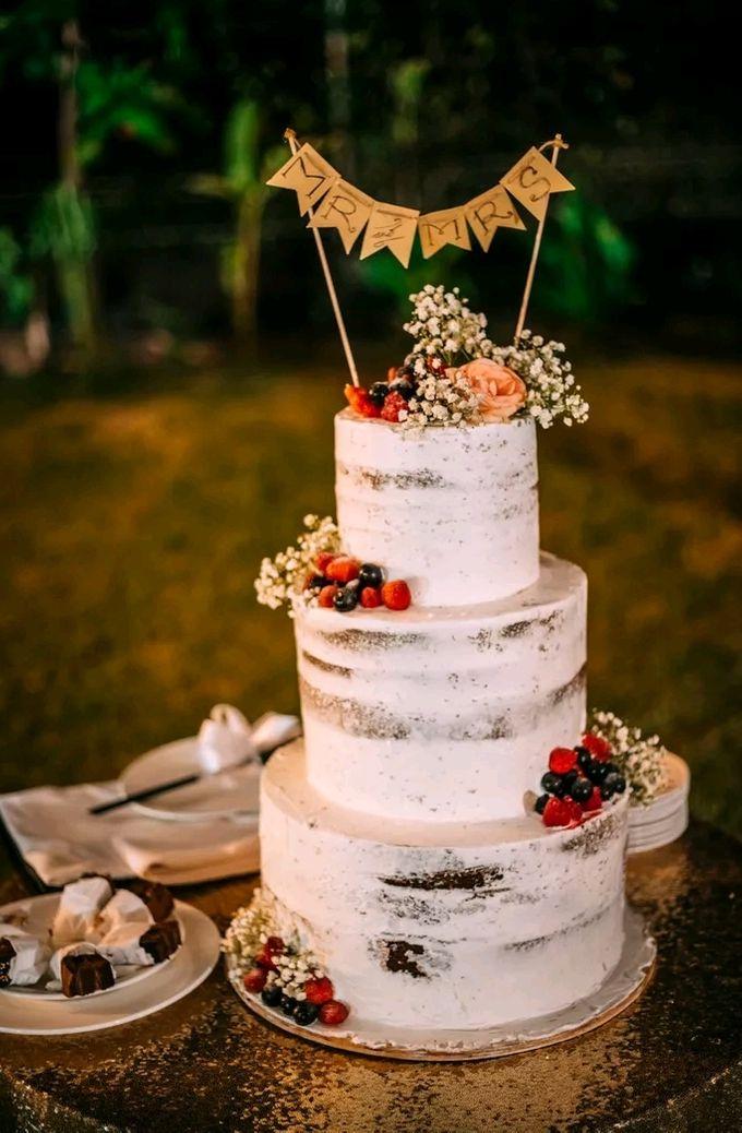 Wedding Of Tony & Melanie by Mira Mi Bali Wedding - 001