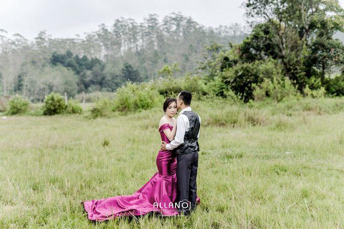 Prewedding Gris & Hendra by ALLANO PHOTOGRAPHY - 008