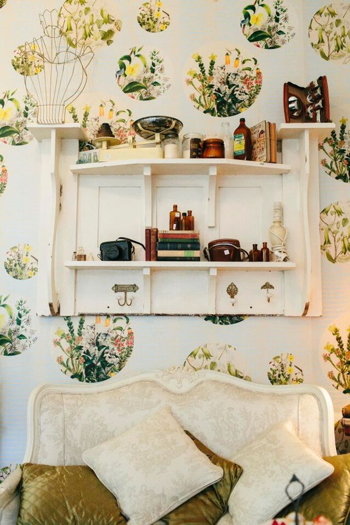 Our Styling Room by Green Scarf Girl - 010