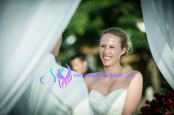 Wedding Makeup by Yenny Makeup Artist - 002