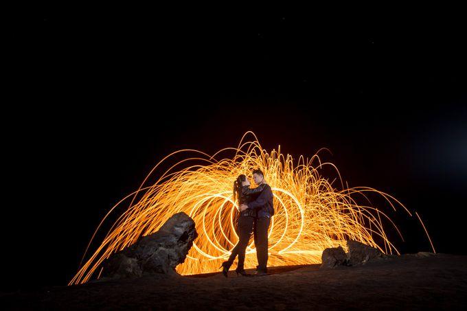 Oen Michael & Agnes Prewedding by van photoworks - 010