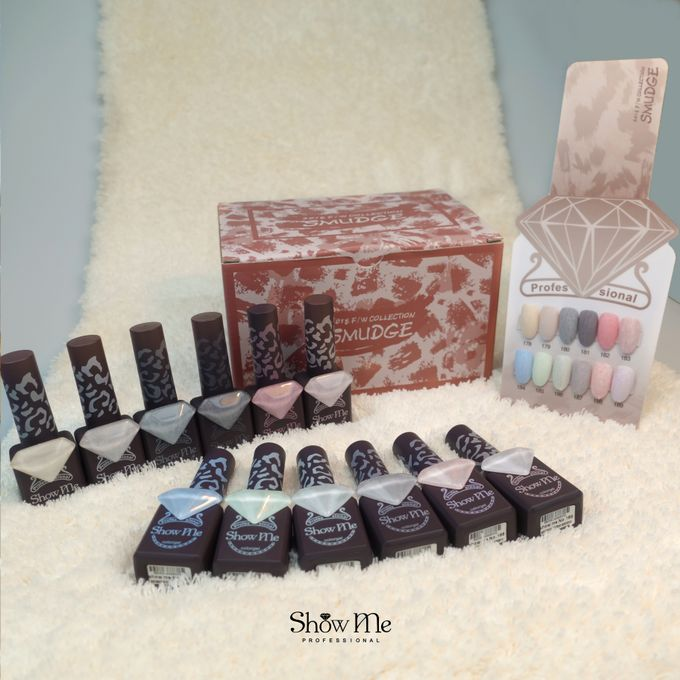 Nail Art Color Gel Treatment by Stylemate Indonesia - 007