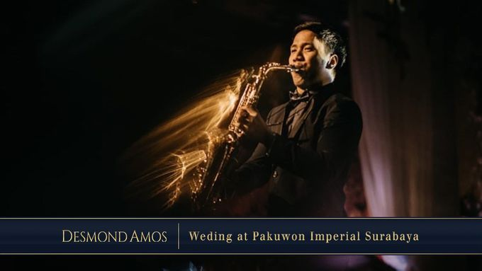 The Wedding of Dave & Katherine by Desmond Amos Entertainment - 008
