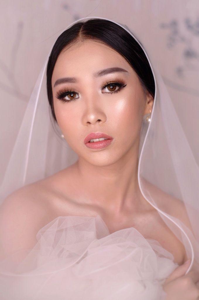 Makeup Portofolios by Xiaoling Makeup Artist - 016