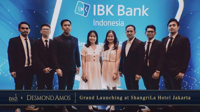Desmond Amos Entertainment for IBK Bank Grand Launching by Desmond Amos Entertainment - 008