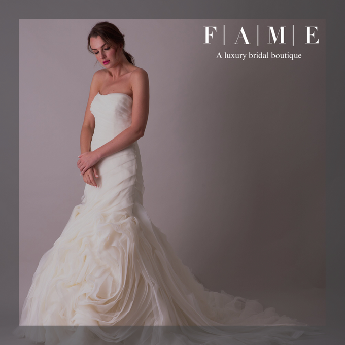 Our Collection by FAME Bridal Boutique - 003