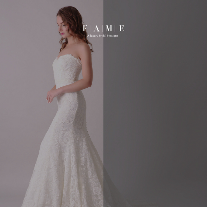 Our Collection by FAME Bridal Boutique - 005