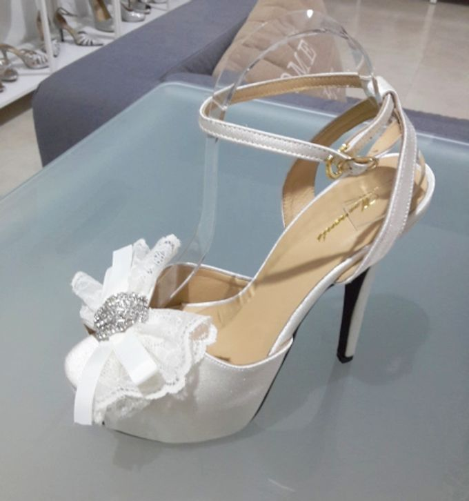 Shoes For Wedding by Moments Shoe - 006