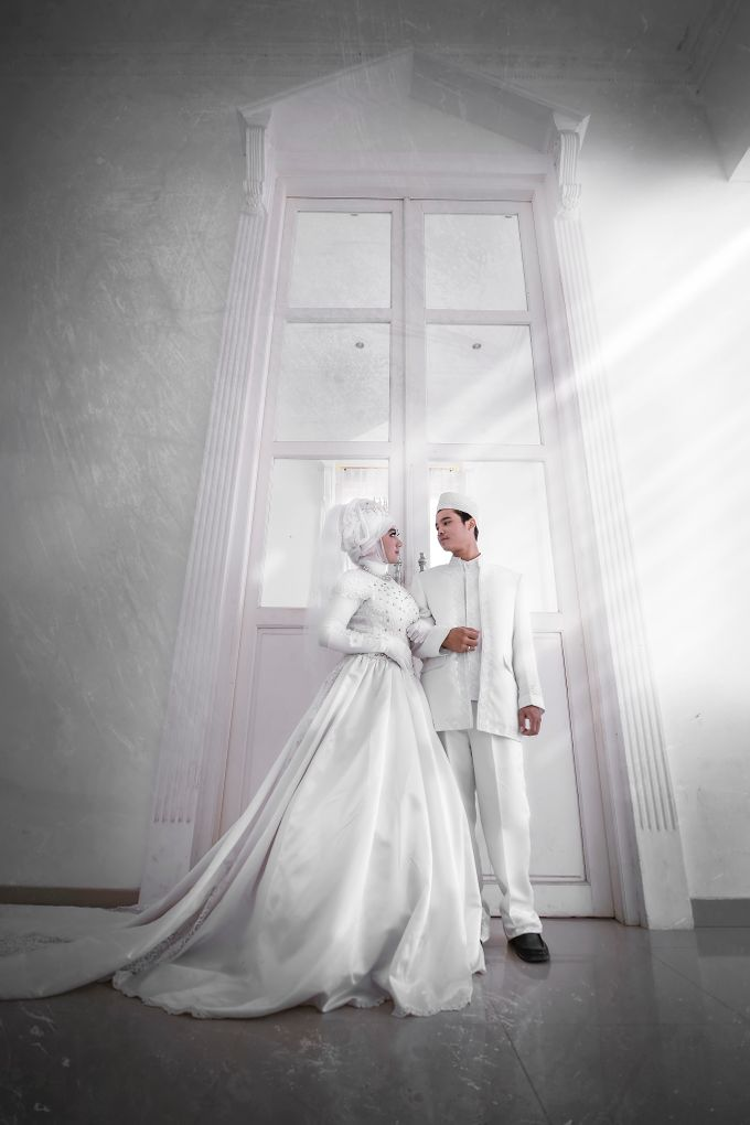 Prewedding Sodiq & Dica by WINOZ PHOTOVIDEOGRAPHY - 006