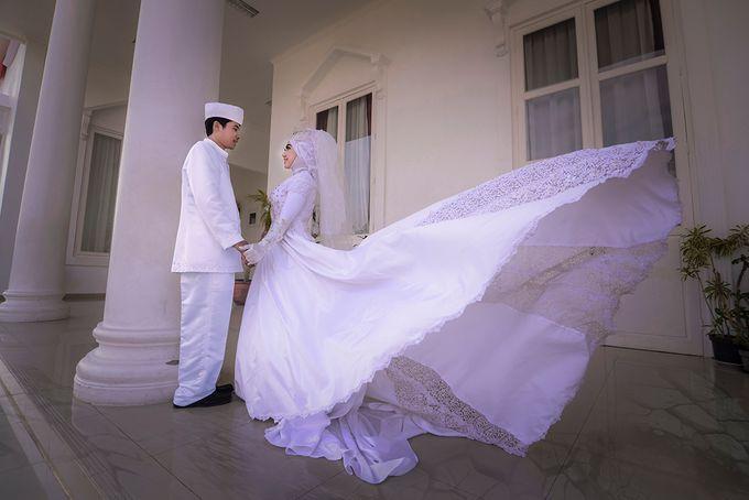 Prewedding Sodiq & Dica by WINOZ PHOTOVIDEOGRAPHY - 003