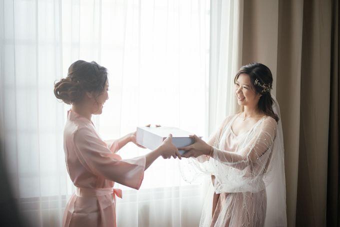 Soenwono & Marsha by Password Wedding Organizer - 012