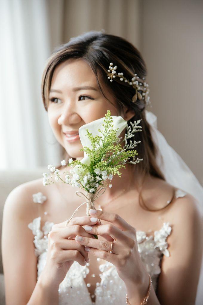 Soenwono & Marsha by Password Wedding Organizer - 004