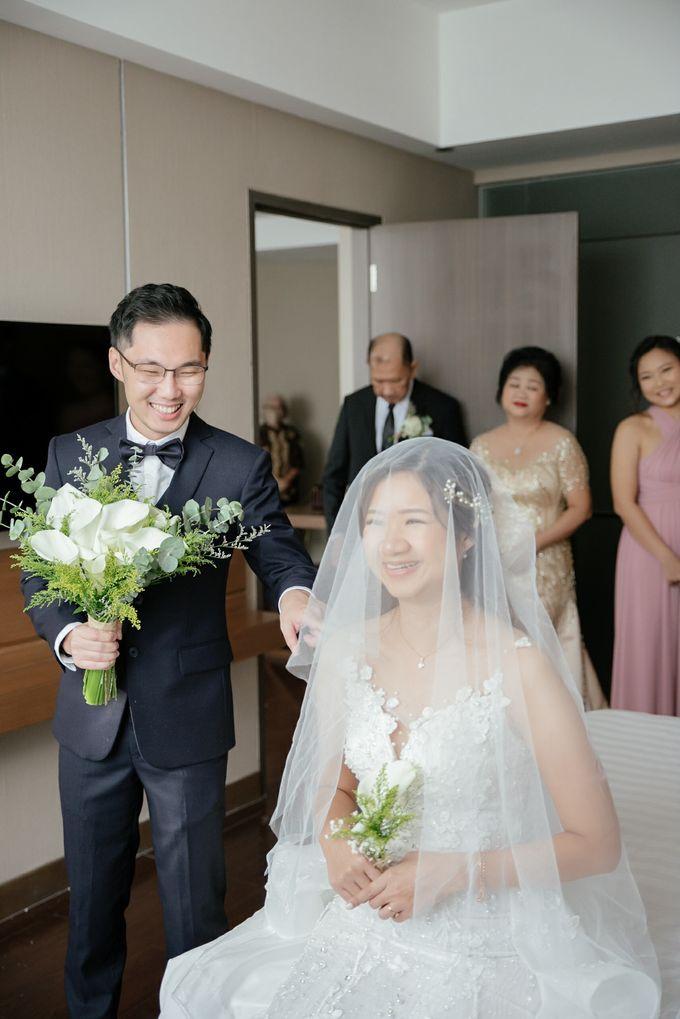 Soenwono & Marsha by Password Wedding Organizer - 022