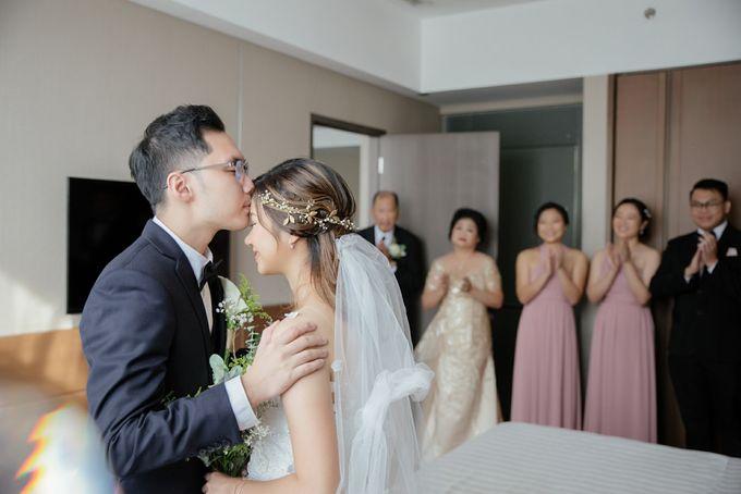 Soenwono & Marsha by Password Wedding Organizer - 023