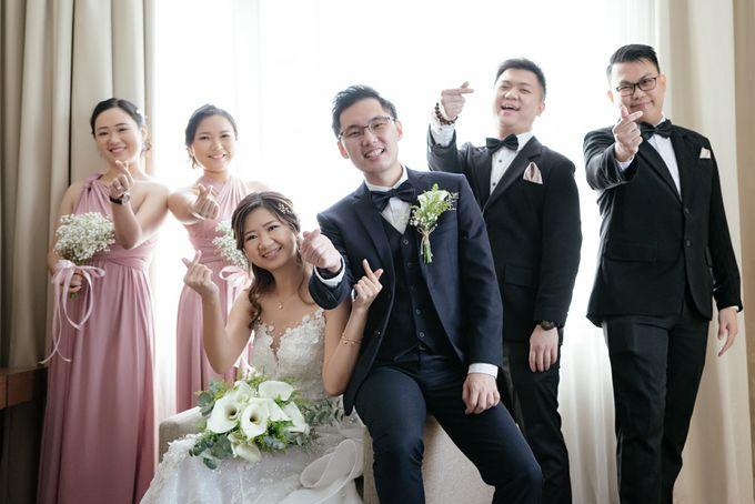 Soenwono & Marsha by Password Wedding Organizer - 001