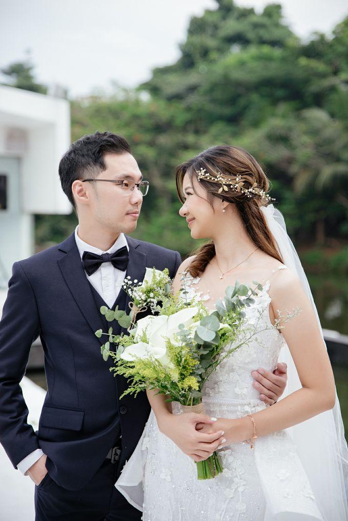 Soenwono & Marsha by Password Wedding Organizer - 027