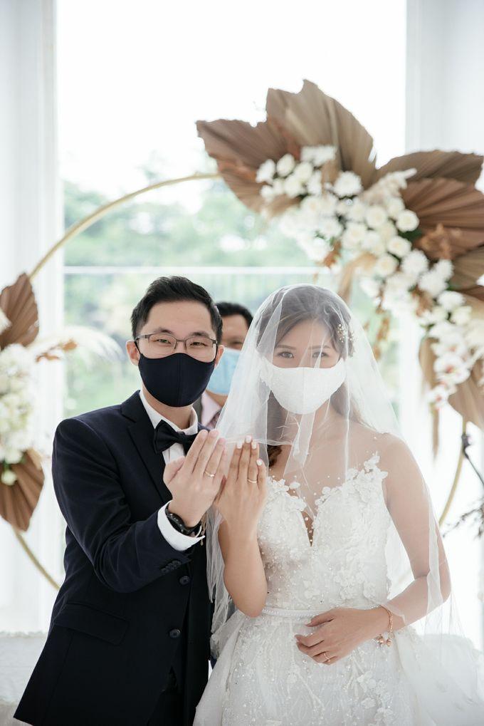 Soenwono & Marsha by Password Wedding Organizer - 028