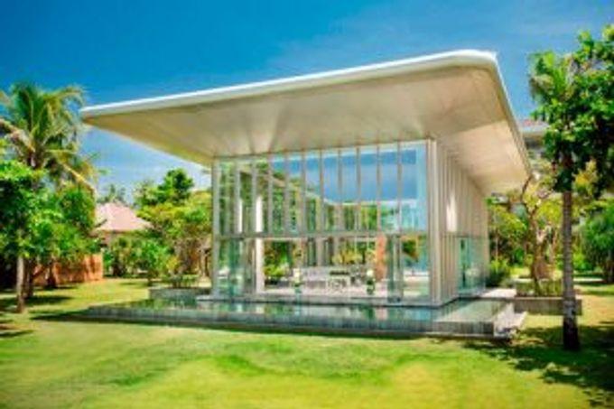 Wedding is Magnifique Sofitel Bali Nusa Dua fo 50 pax by Chroma Wedding - 001