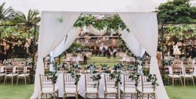 Wedding is Magnifique Sofitel Bali Nusa Dua fo 50 pax by Chroma Wedding - 004