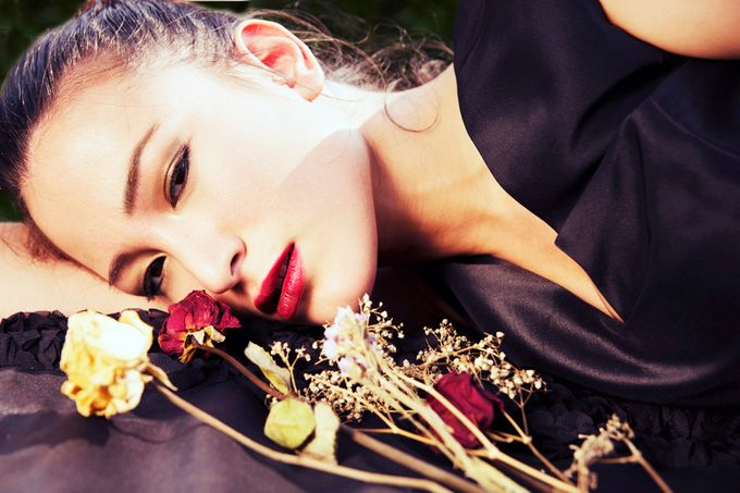 Flora by Jennifer Gan Photo - 001