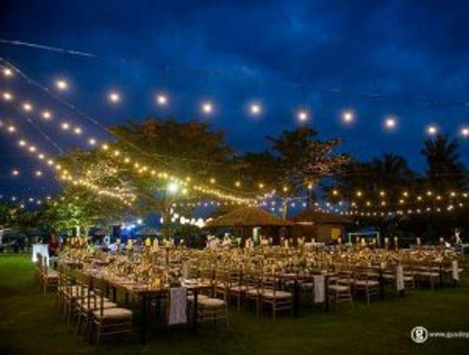 Wedding is Magnifique Sofitel Bali Nusa Dua fo 50 pax by Chroma Wedding - 005