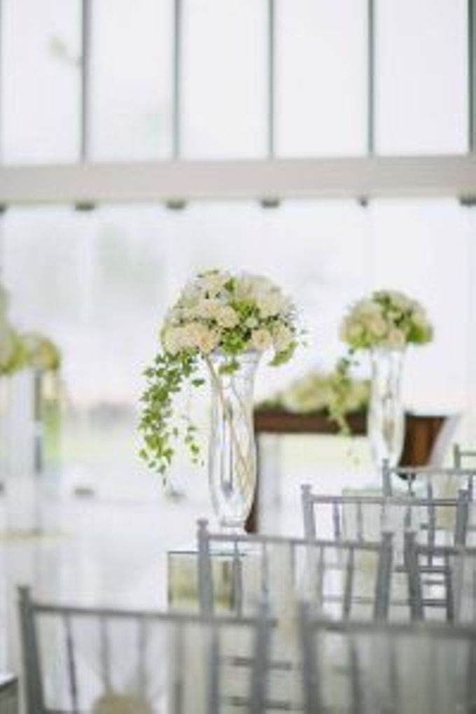 Wedding is Magnifique Sofitel Bali Nusa Dua fo 50 pax by Chroma Wedding - 006