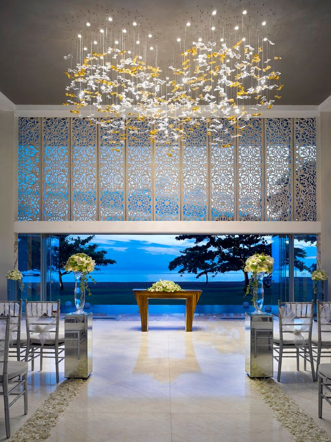 VENUE - JEWEL BOX by Sofitel Bali Nusa Dua Beach Resort - 012