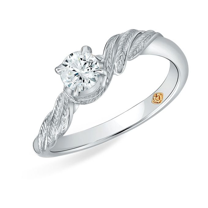 Wedding Ring Collaboration by Miss Mondial - 013