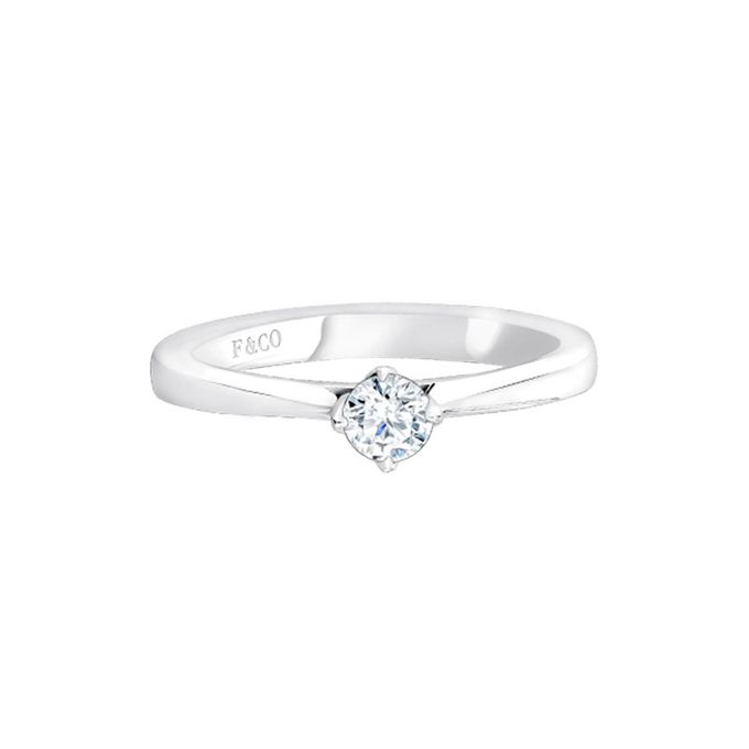 Engagement Ring by Frank & co. - 004