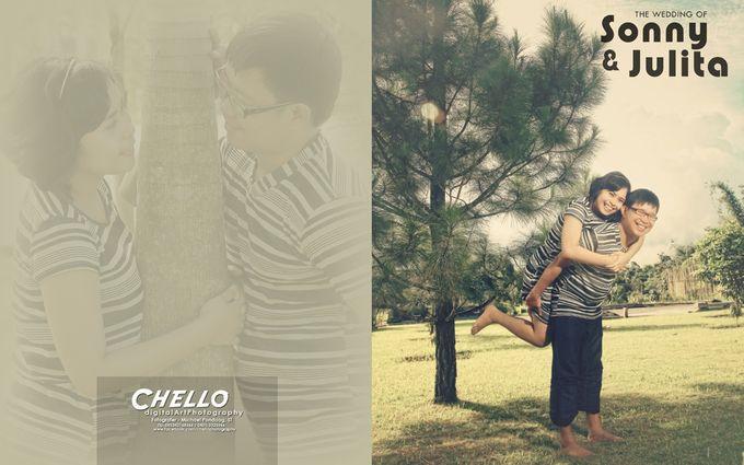 Pre Wedding Shoot by CHELLO digitalStudio - 010