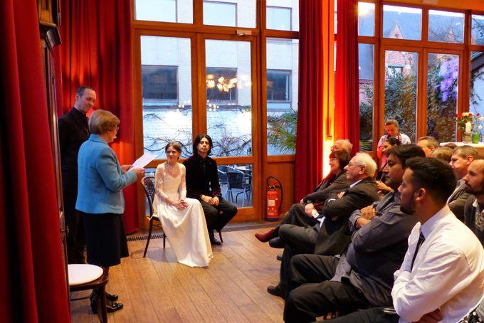 S&A intimate ceremony by Celebrantissimo - 002