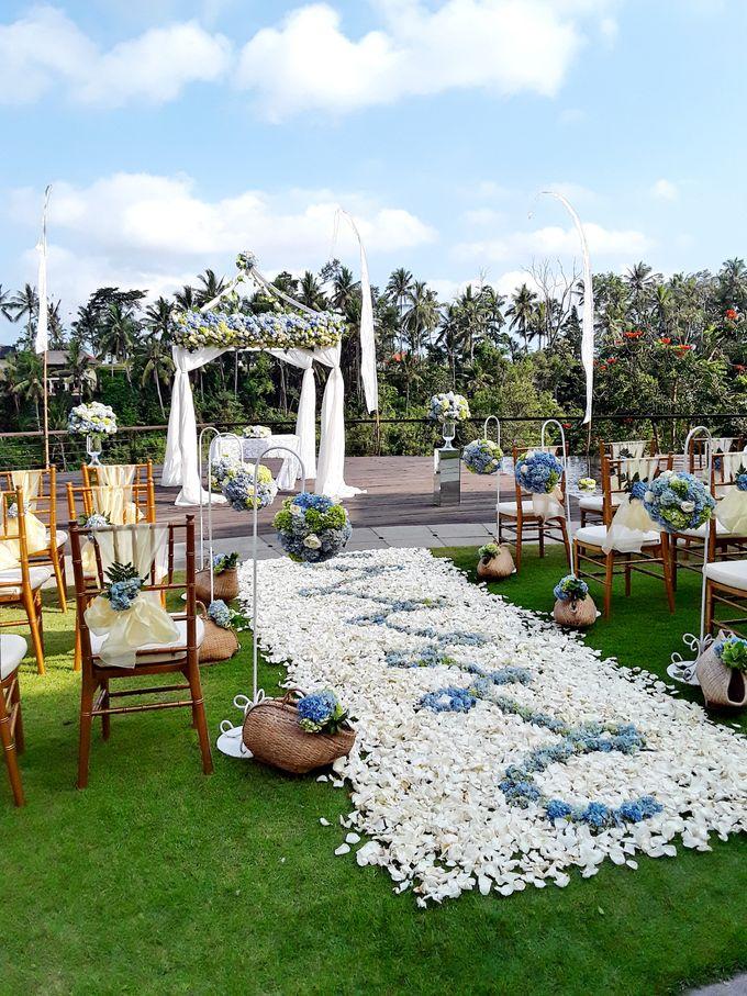 Shotaro & Shoko Wedding by CITTA Wedding - 004