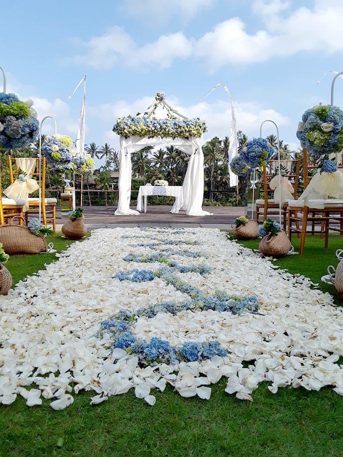 Shotaro & Shoko Wedding by CITTA Wedding - 005