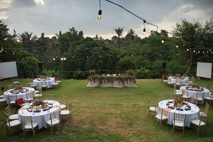 Autumn in Ubud by CITTA Wedding - 037