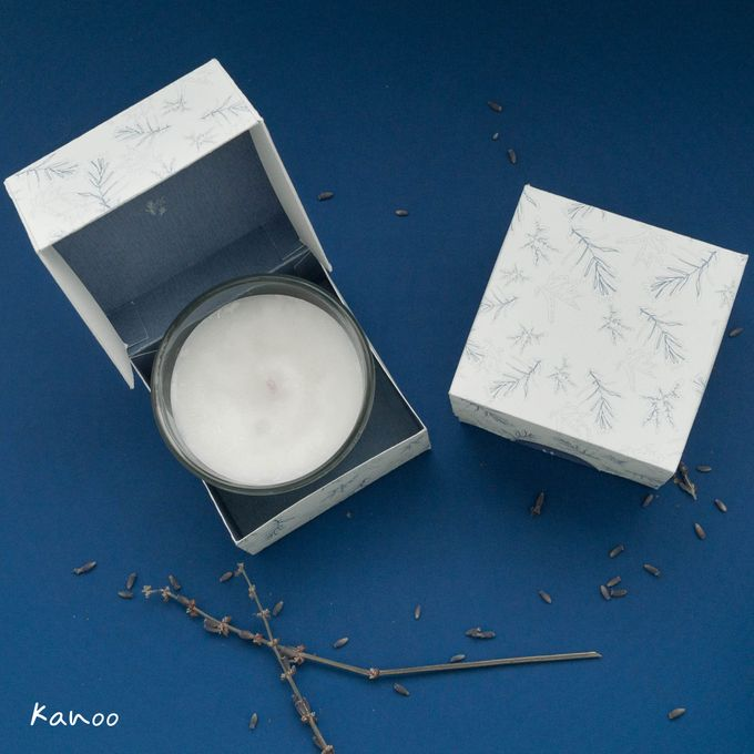 Wedding Souvenir - Candle by Kanoo Paper & Gift - 001