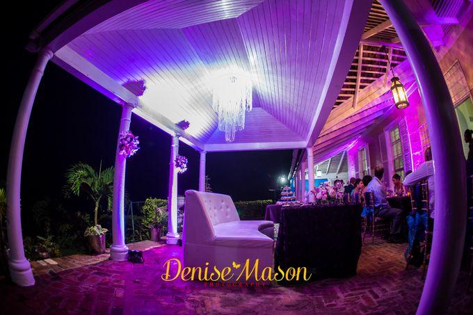 Wedding Photography images by Denise Mason Photography - 007
